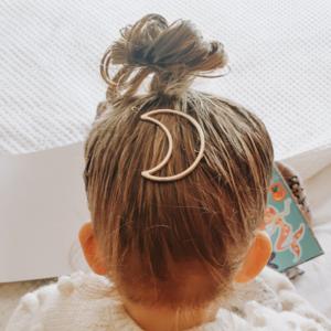 Accessoires cheveux fille
