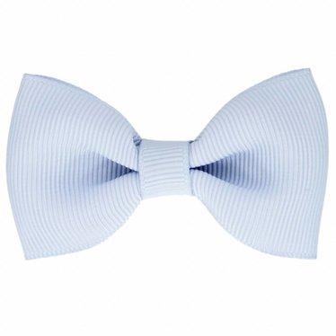 Your Little Miss Haarspange mit Schleife in Pastellblau