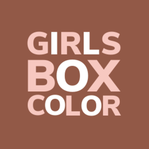 Girls Box Color