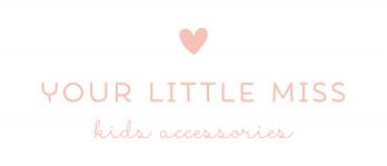 Your Little Miss - Schönen Haaraccessoires, wie zum Beispiel Haarspangen und Haarbänder