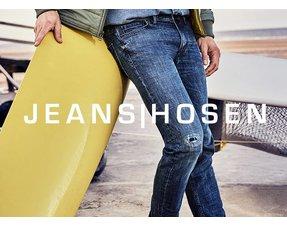 Hosen  | Jeans