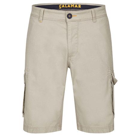 CALAMAR shorts beige
