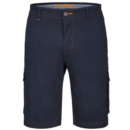 CALAMAR Shorts blau