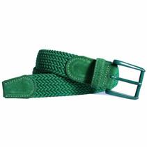 geflochten | grün