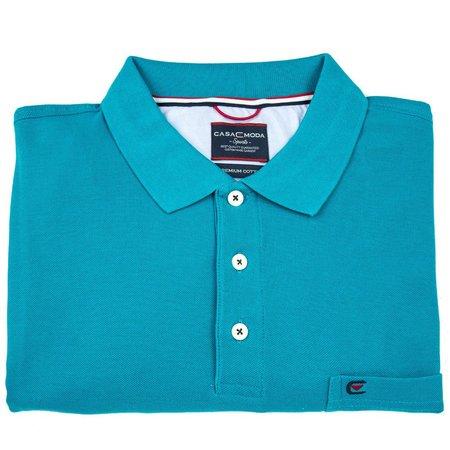 CASA MODA Polo Shirt kurzarm