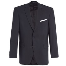 Sakko Anzug schwarz