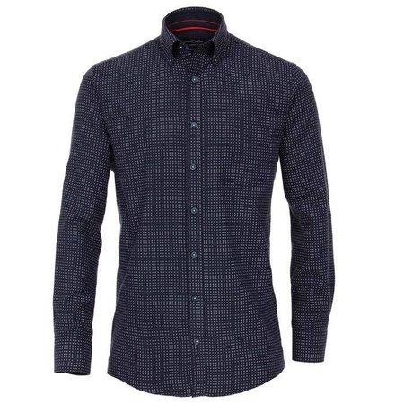 CASA MODA 100 % Baumwolle | Flanell Hemd