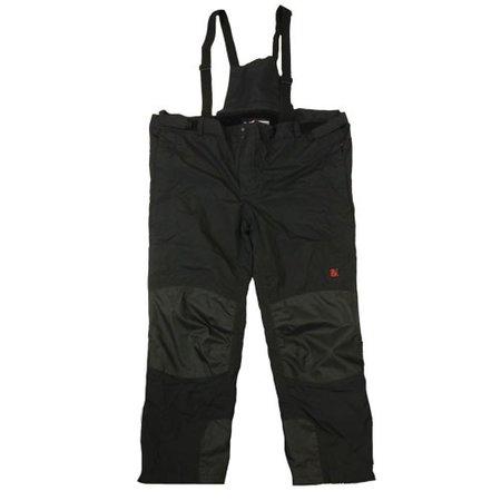 ALLSIZE(AS) Skihose schwarz in Übergrössen