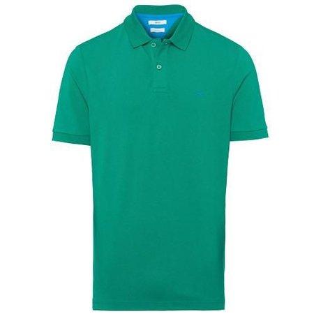 BRAX (BX) High- Flex Polo shirt auch in Übergrössen