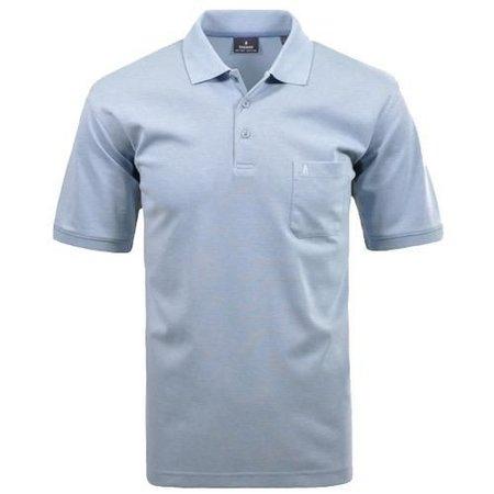 RAGMAN Polo Shirt Ragman auch in grossen Grössen