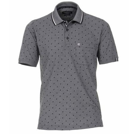 CASA MODA Polo Shirt | L bis 5XL