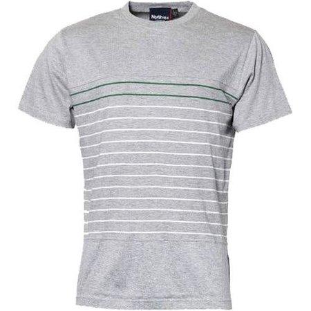 North56 T- Shirt in Übergrössen