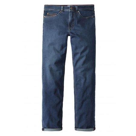 PADDOCK`S Blaue Jeans auch ingrosse Grössen