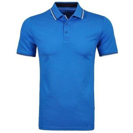 RAGMAN Polo Shirt  Ragman| L bis 5XL