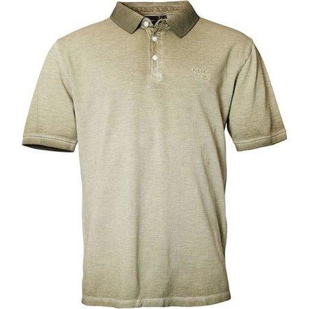 CALAMAR Polo Shirt auch in grossen Grössen
