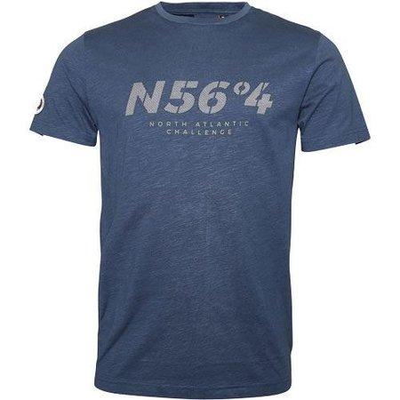 North56 T Shirt auch in grossen Grössen