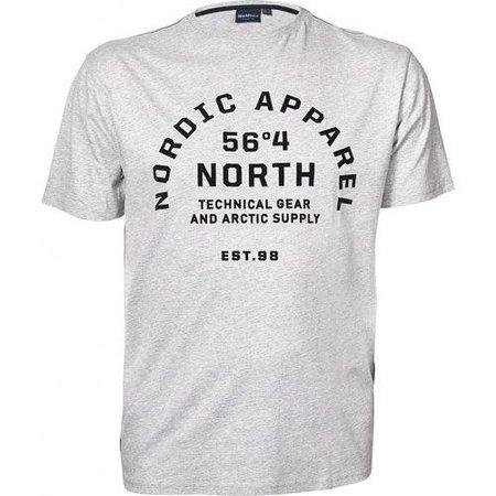 North56 T- Shirt | auch un Übergrössen
