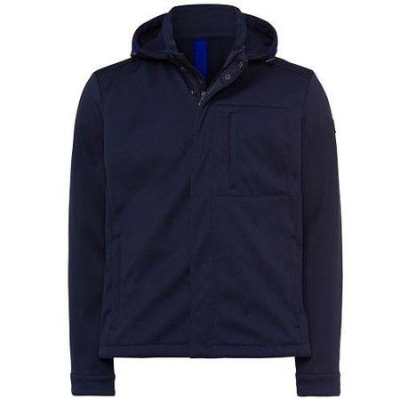 BRAX (BX) Jacke blau | auch in grossen Grössen