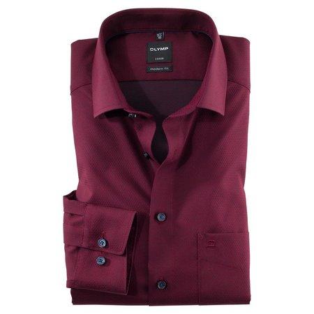 OLYMP Hemd langarm | Kragenweite 42 bis 50