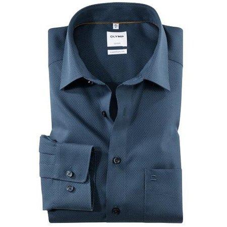 OLYMP Hemd langarm  | auch Übergrössen Kragenweite 42 bis 52