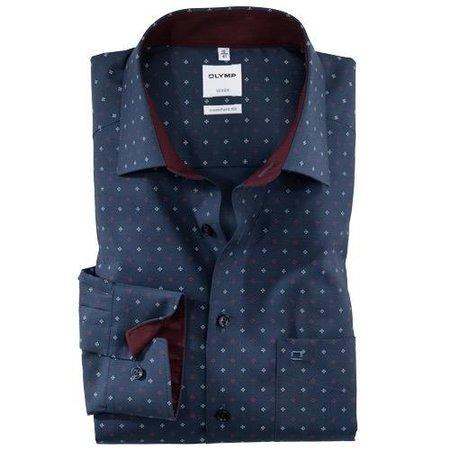 OLYMP Hemd langarm   auch in Übergrössen