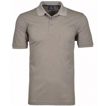 RAGMAN Polo Shirt | L bis 5XL