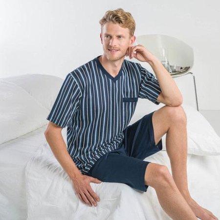 ISA Pyjama kurz | 4XL