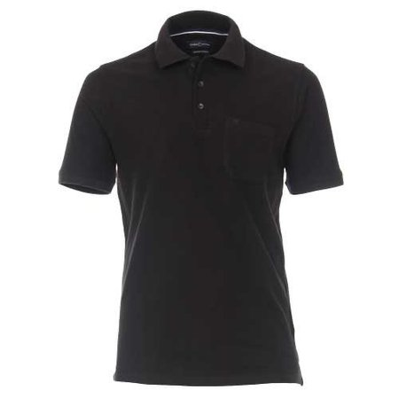 CASA MODA Polo Shirt | M bis 6XL