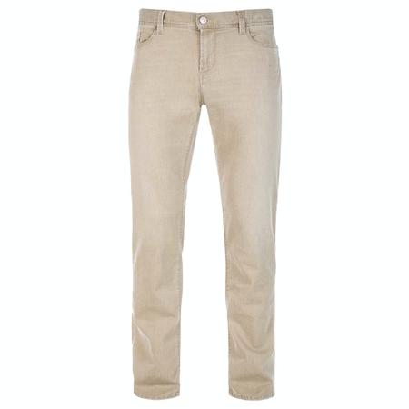 ALBERTO (AO) Jeans beige 38/32 bis 48/34 inch