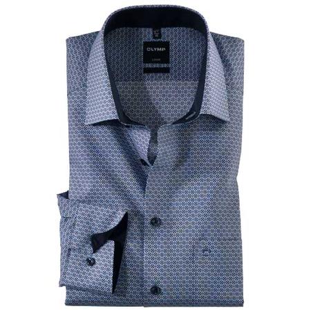 OLYMP Hemd kurzarm | auch in grossen Grössen 42-50