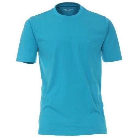 CASA MODA T Shirt uni aqua | M - 6XL