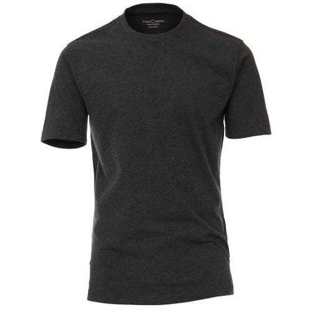CASA MODA T Shirt uni blau | L - 6XL