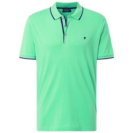 PIERRE CARDIN Polo Shirt L bis 5XL