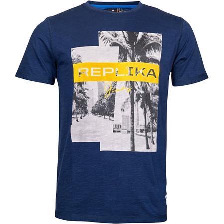 REPLIKA JEANS T- Shirt XL bis 6XL