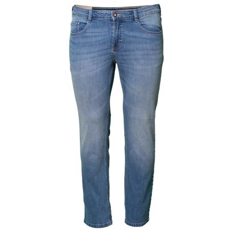 PADDOCK`S sommerliche Jeans auch in Übergrössen