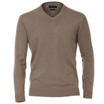 Pullover V- Neck