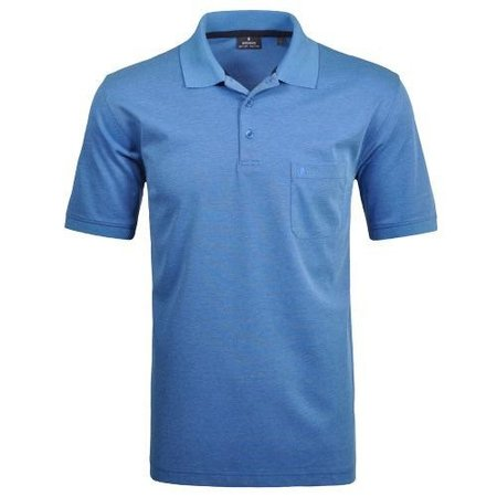 RAGMAN Polo Shirt | L bis 5XL