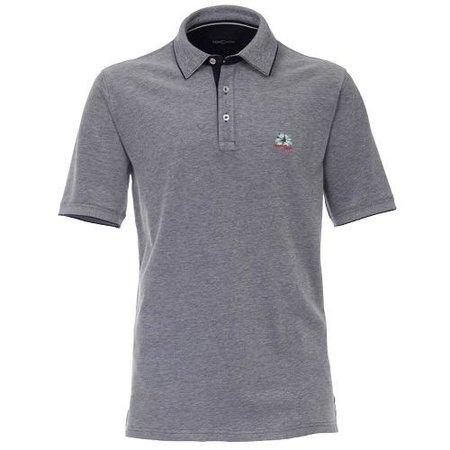 CASA MODA Polo Shirt Casa Moda | grosse Grössen