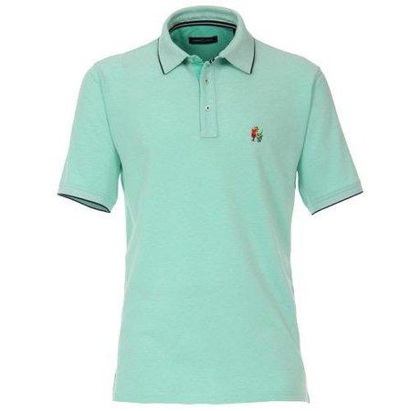 CASA MODA Polo Shirt Casa Moda   Übergrössen