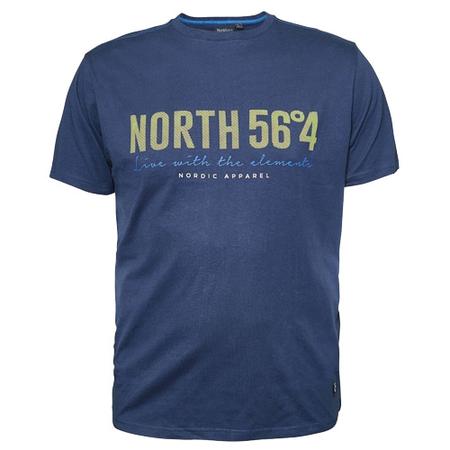 North56 T- shirt XL bis 4XL