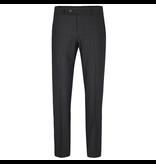 Weis Hose Anzug schwarz | grosse Grössen