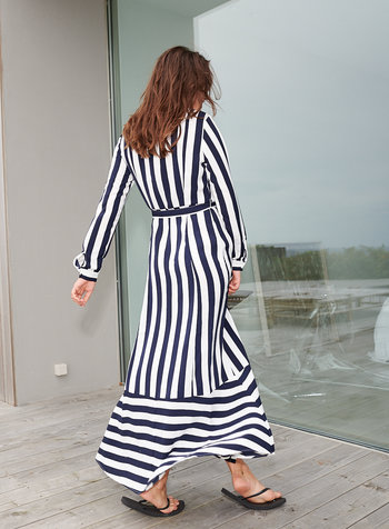 MbyM ellanor floss dress