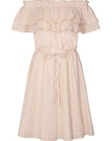 lollys maggie dress pink