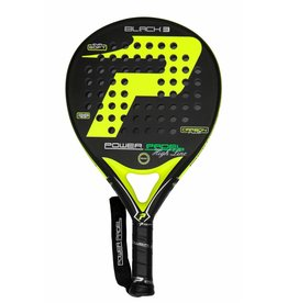 Power Padel Black 3 - NEW