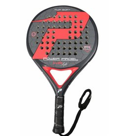 Power Padel Black Mate - Fucsia - Copy - Copy