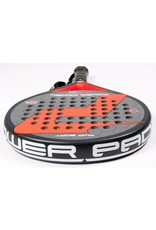 Power Padel Power Padel Black Mate - Fucsia - Copy - Copy
