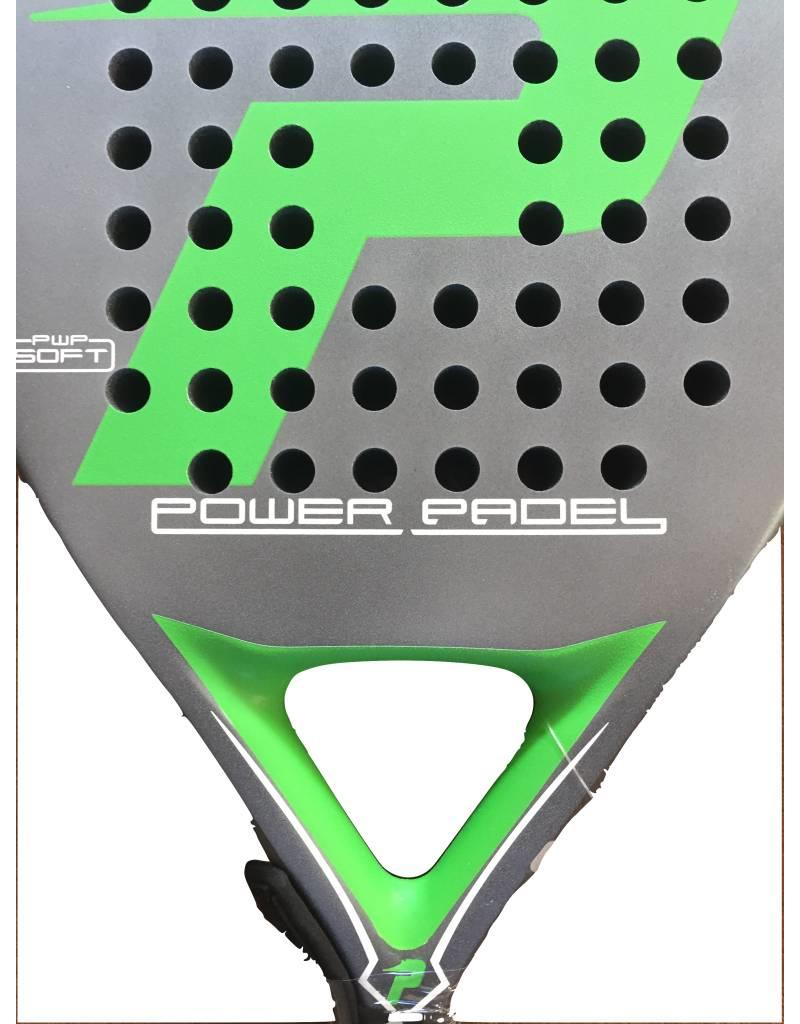 Power Padel Power Padel 1000 Plus II 2018 Rough