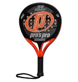 Pro's Pro Pro's Pro - Comet S2