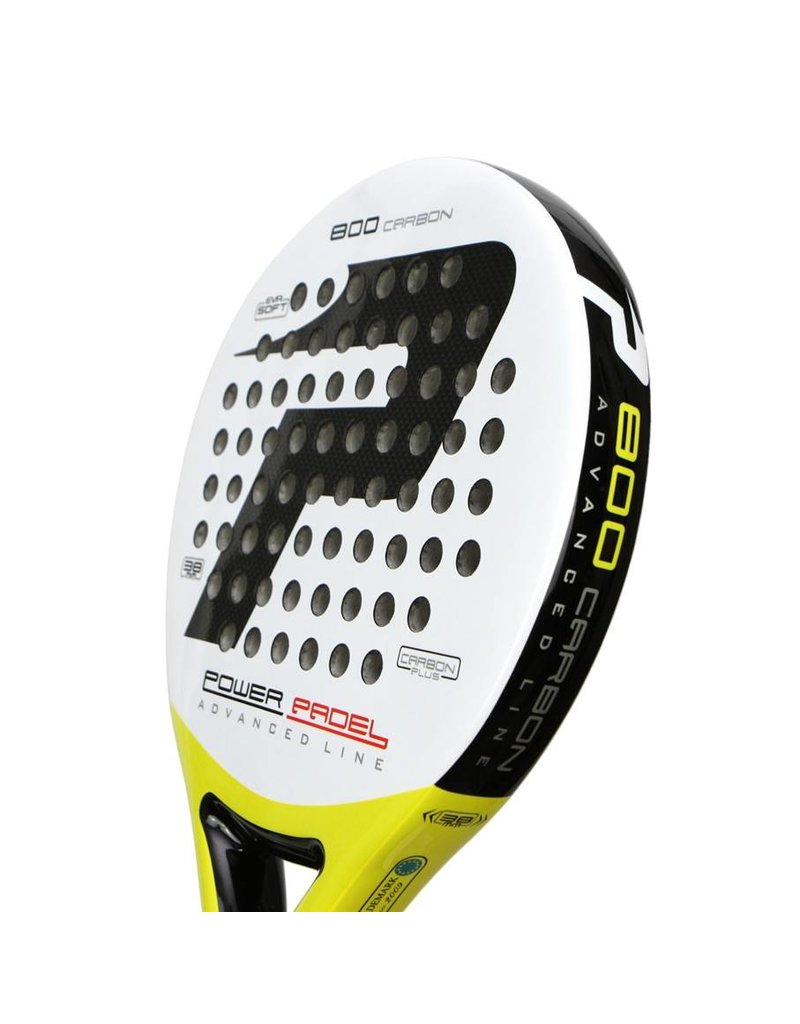 Power Padel Power Padel 800 Carbon