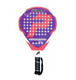 Power Padel Junior Lila